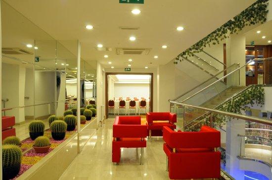 SV Business Hotel Diyarbakir : TOPLANTI SALONU