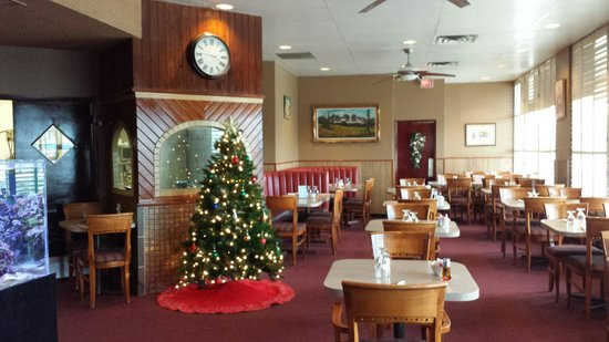 Turner Inn Family Restaurant