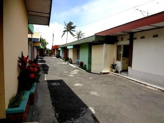 Wisma Gaya Hotel Prices Reviews Bandungan Indonesia Tripadvisor