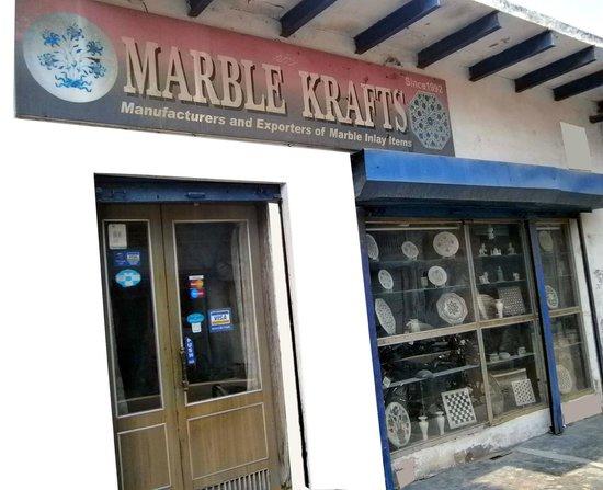 Marble Krafts