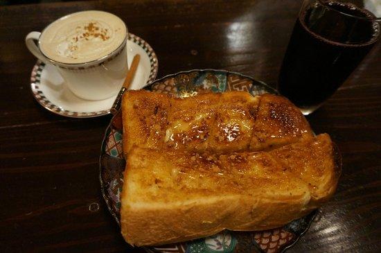 Nishihara Coffee shop Sakae