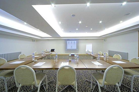 SV Business Hotel Diyarbakir : toplantı salonu