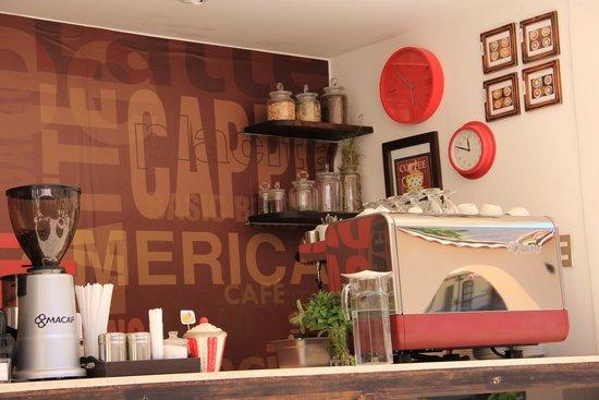 La Placita del Café