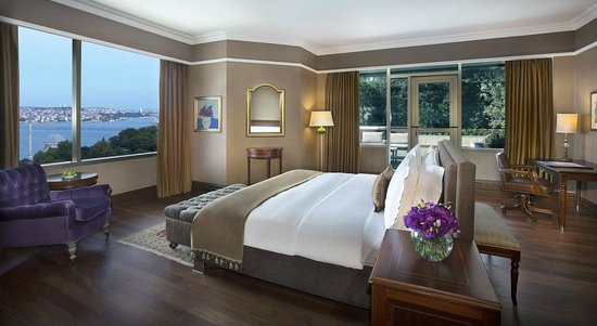 The Ritz-Carlton, Istanbul: Presidential Suite