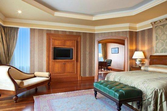 เดอะริทซ์-คาร์ตัน อิสตันบูล: Ritz-Carlton Suite
