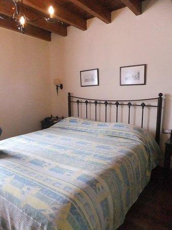 Zacosta Villa Hotel: すっごく寝心地がいいです!