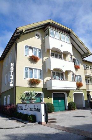 Hotel Leitnerbräu: Hotel Leitnerbrau