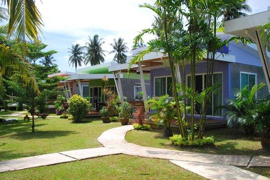 Maikhao Home Garden Bungalow Prices Lodge Reviews Mai Khao