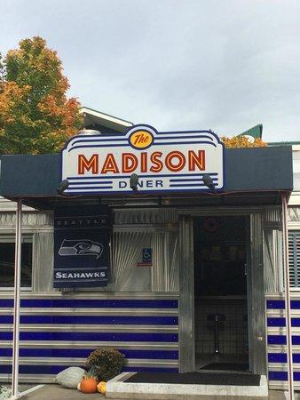 Madison Diner: Diner