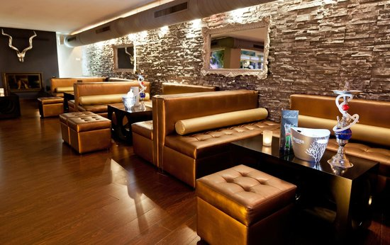 Sky Bar Fotografa De Restaurante Gey Skybar Nueva Andalucia