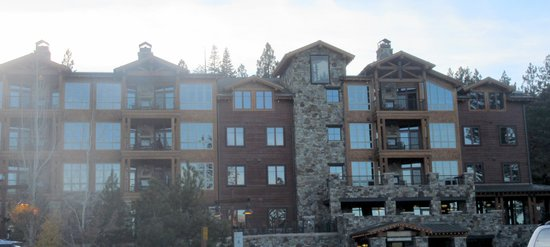Northstar Lodge by Welk Resorts: Northstar Lodge - A Welk Resort - Truckee, Ca