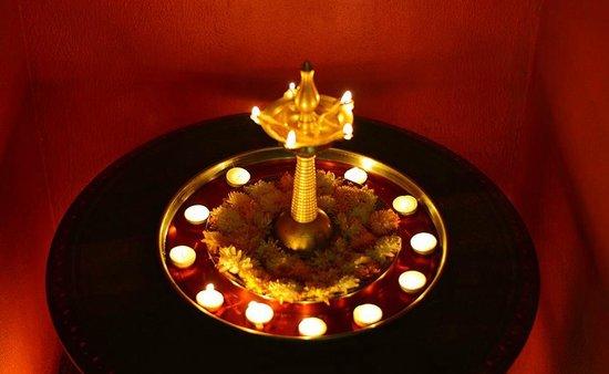 Karma: Diwali