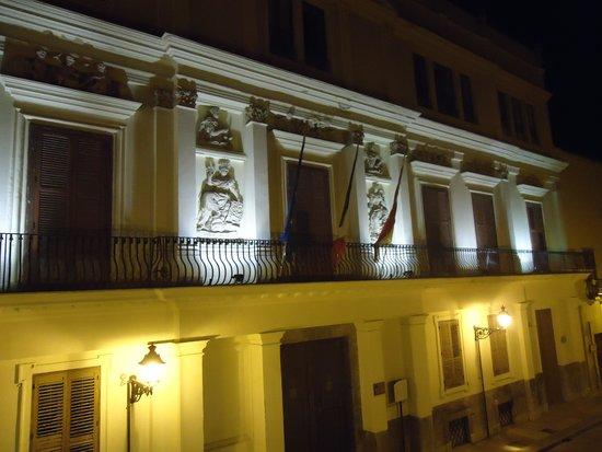 Guesthouse Garibaldi: Veduta dalla Terrazza