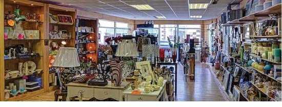 Any Occasio, Kilkee and West Clare's leading gift shop.