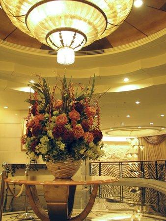 Rosedale Hotel Hong Kong: Hotel reception/lobby