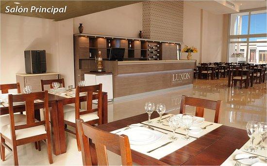 Luxon Restaurante