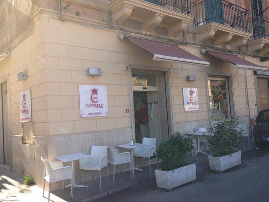 oficina cappello mascalucia catania - photo#20