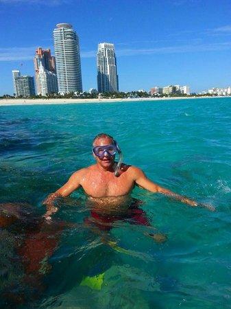 Miami Tours Water Adventures