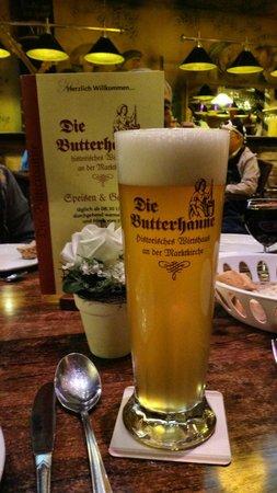 Die Butterhanne: ゴスラーのビール、Gose
