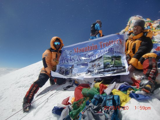 Mountain Trotters Treks and Expedition - Day Tours