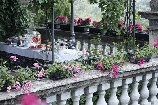 Hotel Belvedere Inn Reviews Vaprio D Adda Italy