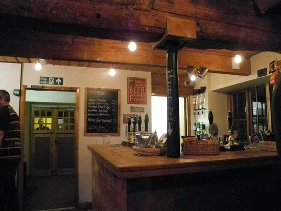 Things To Do in Towcester Mill Brewery, Restaurants in Towcester Mill Brewery