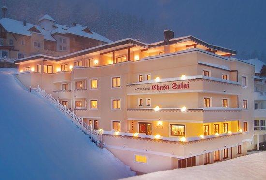 Hotel Chasa Sulai