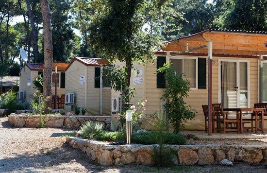 camp soline prices campground reviews biograd na moru. Black Bedroom Furniture Sets. Home Design Ideas
