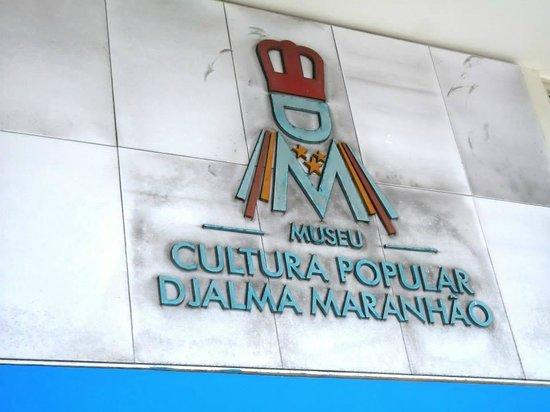 Cultura Popular Djalma Maranhao Museum