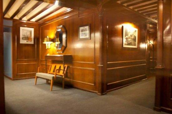 Parlamento Bar