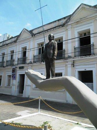 Memorial Camara Cascudo
