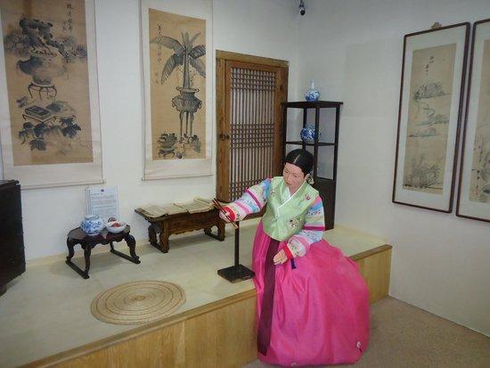 Museum Kimchikan: Kimchi Museum