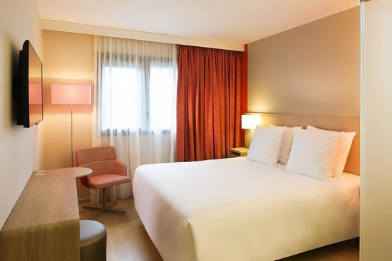 Hotel Oceania Paris Roissy Aéroport CDG