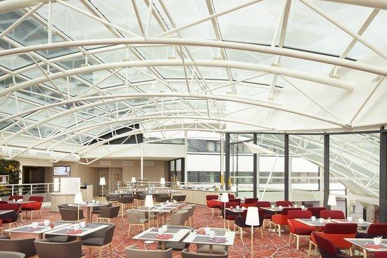 hotel oceania paris roissy aeroport cdg 4. Black Bedroom Furniture Sets. Home Design Ideas