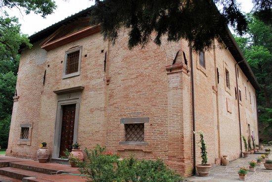 Santuario Madonna del Bagno: Santuario Santa Maria dei Bagni