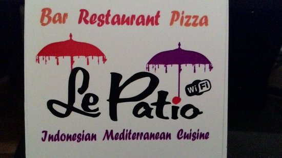 Le Patio Restaurant