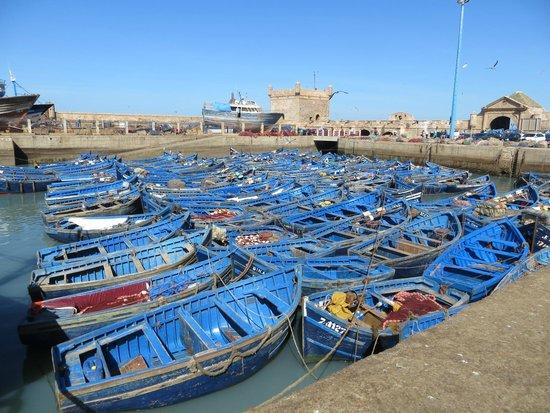 Riad Watier : Harbour
