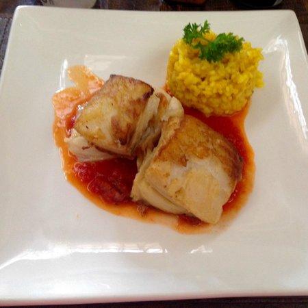 diVino Restaurante: Peixe
