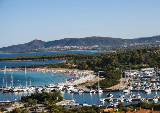 Porto ottiolu resort updated 2017 reviews price for Resort budoni sardegna