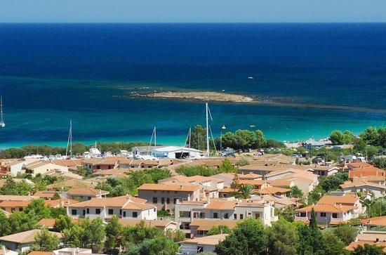 Porto ottiolu resort updated 2017 reviews price for Hotel sardegna budoni