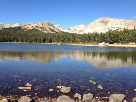 Brainard Lake Recreation Area