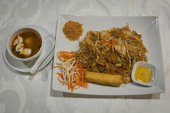 Stoney Creek Thai Restaurants