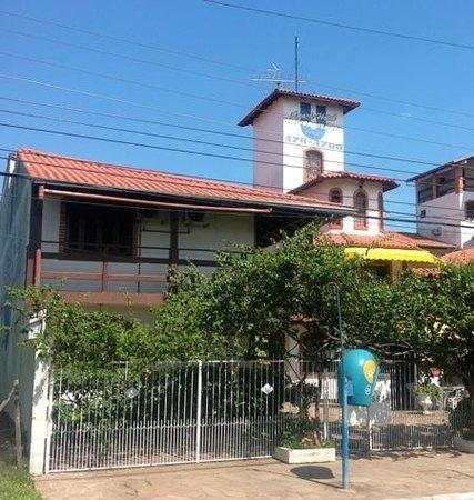 Apart Hotel Universitario