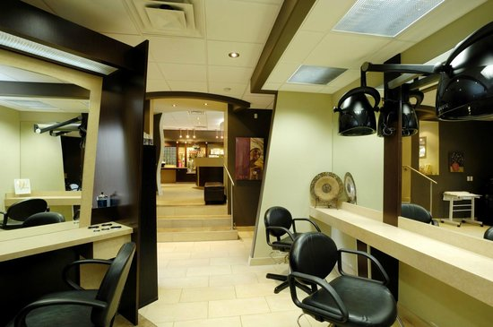 Sanctuary Day Spa Waterloo Hair Salon