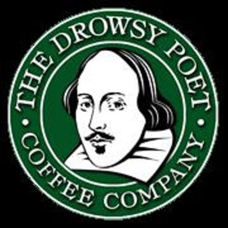 The Drowsy Poet Coffee Company : Drink more coffee!