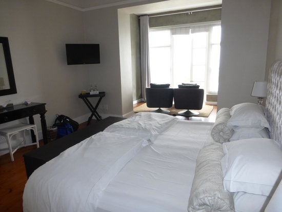 Ocean Eleven Guesthouse: Avaid room #3