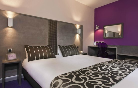 Photo of Tour Hotel Blois