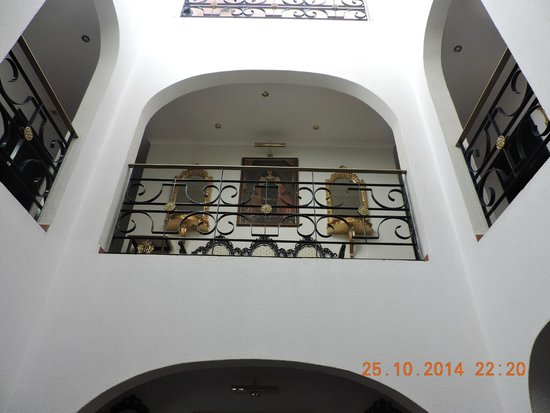 Residencial Os Manueis: View of 2nd floor