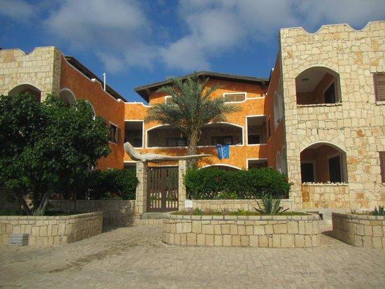 Aparthotel Ca'Nicola: Ca'Nicola 2 Apartments