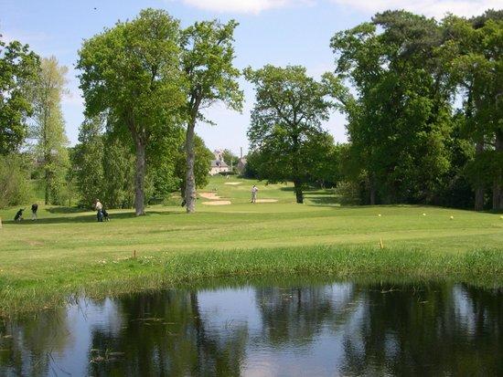 Golf Club Crinière